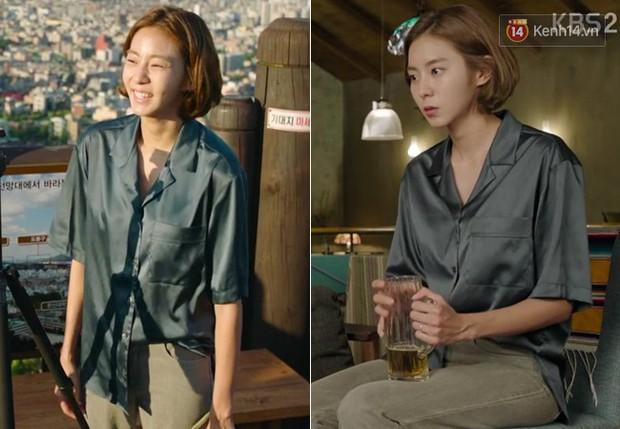 Mỹ nhân Hàn gầy trơ xương trên màn ảnh: Hầu hết bị chê, có người lại được khen vì lí do bất ngờ - Ảnh 2.