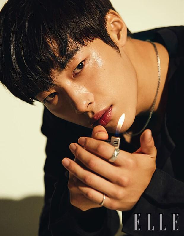 Tờ báo danh tiếng Hàn Quốc gọi tên 4 nam thần sẽ thay thế Song Joong Ki và Lee Min Ho - Ảnh 6.