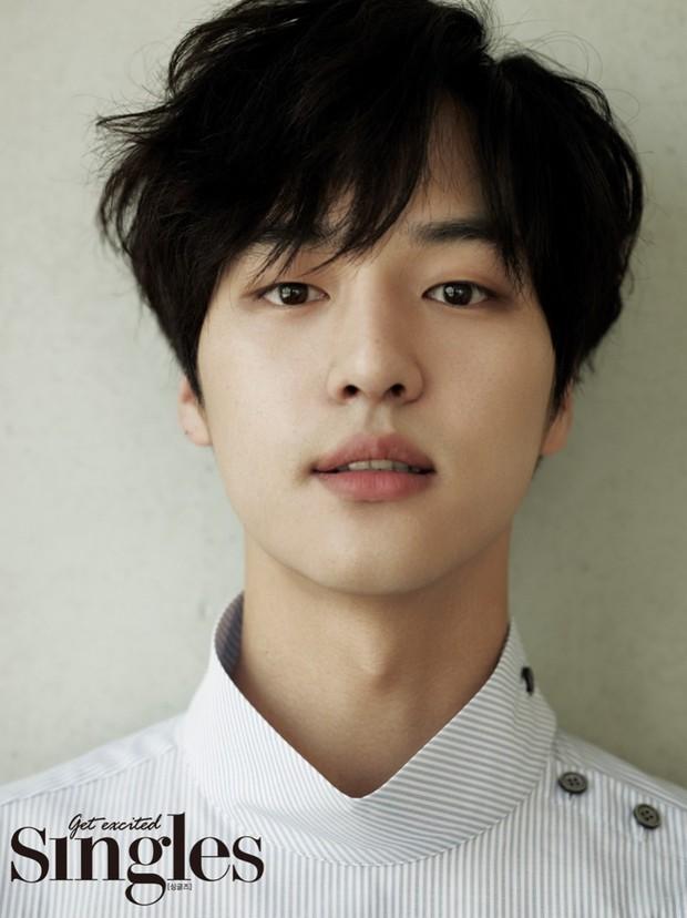 Tờ báo danh tiếng Hàn Quốc gọi tên 4 nam thần sẽ thay thế Song Joong Ki và Lee Min Ho - Ảnh 12.