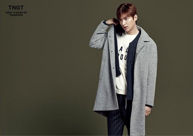 Tờ báo danh tiếng Hàn Quốc gọi tên 4 nam thần sẽ thay thế Song Joong Ki và Lee Min Ho - Ảnh 2.