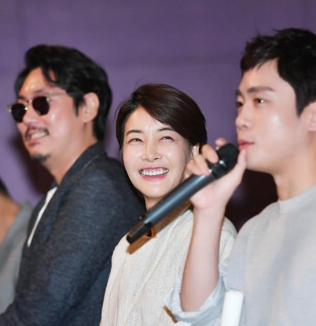 Mỹ nhân Hàn gầy trơ xương trên màn ảnh: Hầu hết bị chê, có người lại được khen vì lí do bất ngờ - Ảnh 20.