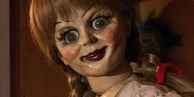 """Soi nhẹ gương mặt """"trang điểm lỗi"""" của 5 ác quỷ phim kinh dị: Sai là chị Valak! - Ảnh 13."""