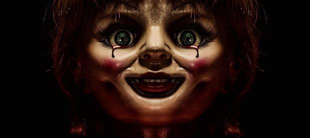 """Soi nhẹ gương mặt """"trang điểm lỗi"""" của 5 ác quỷ phim kinh dị: Sai là chị Valak! - Ảnh 14."""