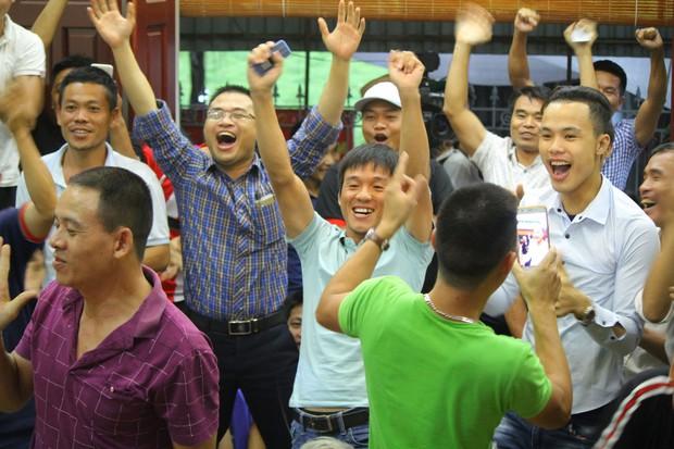 Gia đình cầu thủ Quang Hải nói về trận Bán kết giữa Olympic Việt Nam và Hàn Quốc: Thua nhưng xứng đáng, chấp nhận và vui vẻ - Ảnh 3.