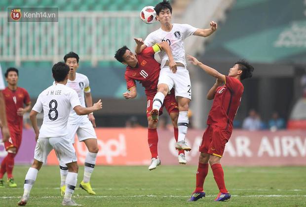 Vì sao HLV Park Hang Seo tươi cười khi Olympic Việt Nam bại trận trước Hàn Quốc? - Ảnh 3.