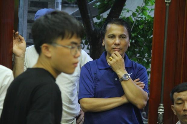 Gia đình cầu thủ Quang Hải nói về trận Bán kết giữa Olympic Việt Nam và Hàn Quốc: Thua nhưng xứng đáng, chấp nhận và vui vẻ - Ảnh 2.