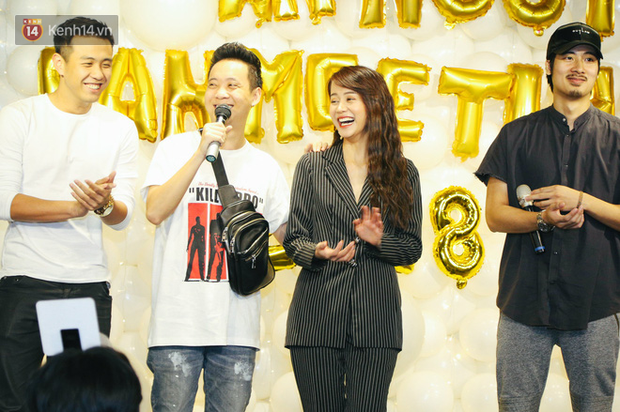 An Nguy tổ chức fan meeting, lừa cả JVevermind, HuyMe, JustaTee đến- Ảnh 7.