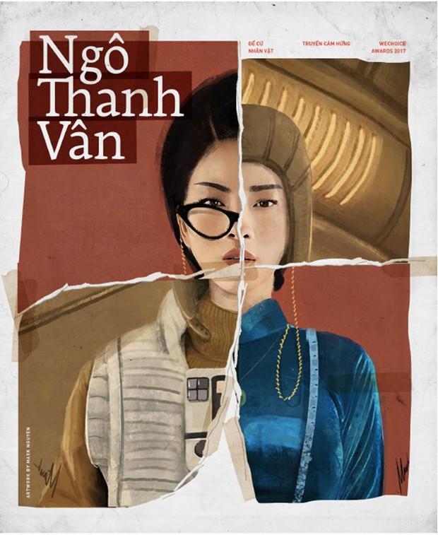 Ngô Thanh Vân, Trương Ngọc Ánh, Lý Nhã Kỳ, Hồng Ánh, Minh Hằng: 5 người phụ nữ ôm giấc mộng lớn của điện ảnh Việt Nam - Ảnh 2.