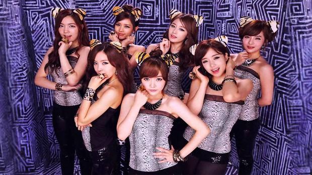 Chẳng ngán MBK, Hyomin đem đoạn intro của hit Bo Peep Bo Peep vào teaser MV mới siêu sexy - Ảnh 4.