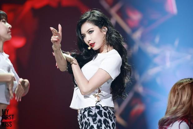 Ai là những ca sĩ Kpop nhảy giỏi nhất trong mắt HLV vũ đạo của Produce 101? - Ảnh 5.
