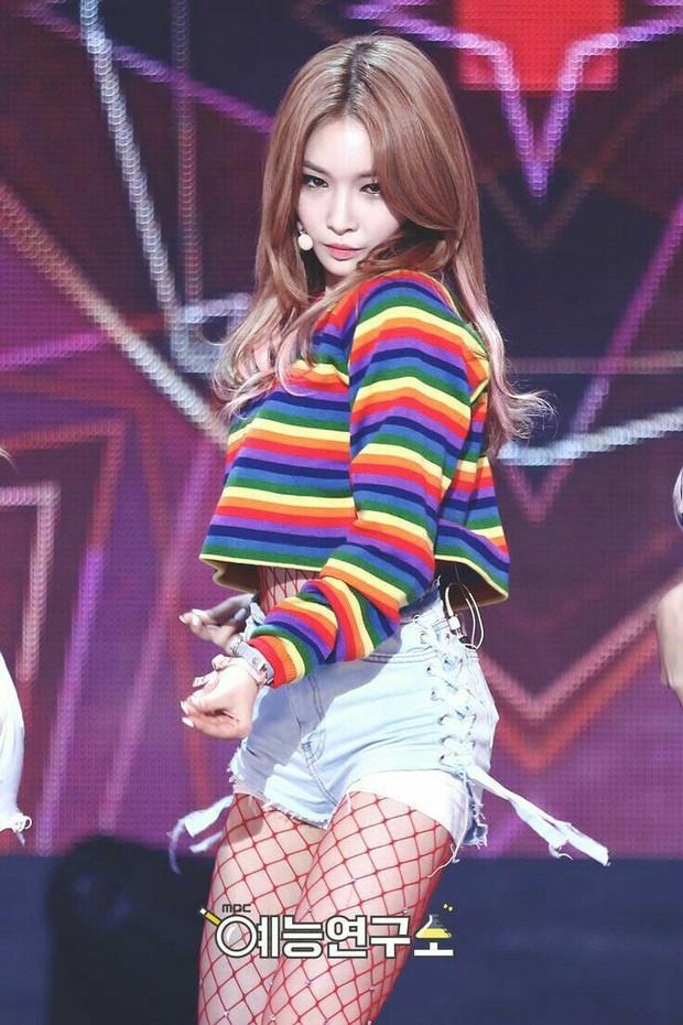 Ai là những ca sĩ Kpop nhảy giỏi nhất trong mắt HLV vũ đạo của Produce 101? - Ảnh 6.