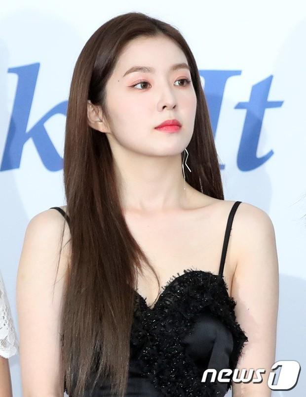 Thảm xanh khủng nhất hội tụ hơn 70 sao Hàn: Sao nhí lột xác khó tin, TWICE lòe loẹt đối đầu Red Velvet sexy - Ảnh 3.