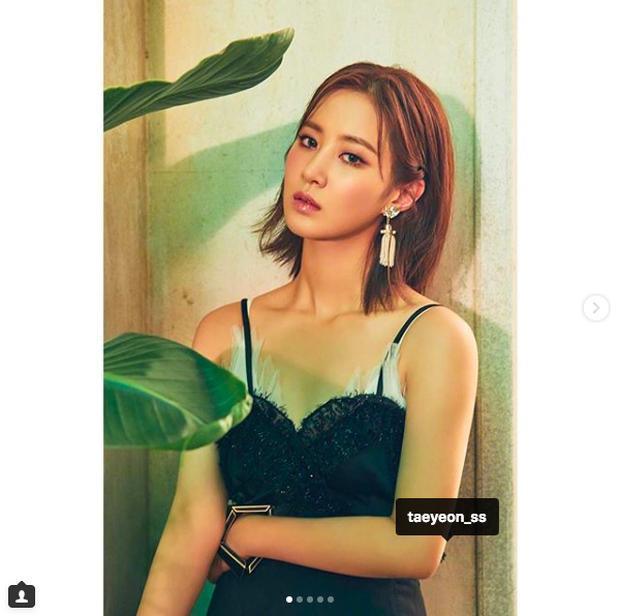 Cố tình đăng ảnh thành viên này tag loạn xạ instagram thành viên khác, Yuri (SNSD) bị fan vào trêu: Ủa chị say hả?  - Ảnh 1.