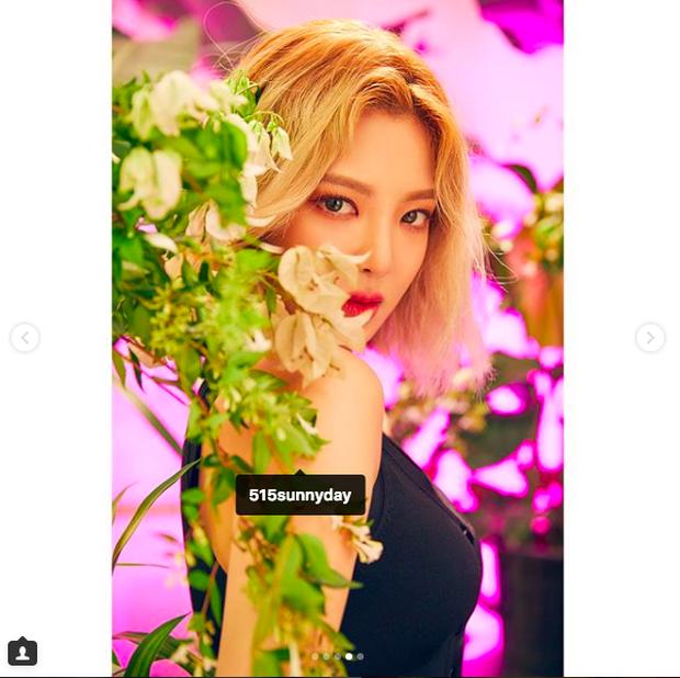 Cố tình đăng ảnh thành viên này tag loạn xạ instagram thành viên khác, Yuri (SNSD) bị fan vào trêu: Ủa chị say hả?  - Ảnh 4.