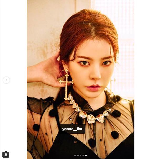 Cố tình đăng ảnh thành viên này tag loạn xạ instagram thành viên khác, Yuri (SNSD) bị fan vào trêu: Ủa chị say hả?  - Ảnh 5.