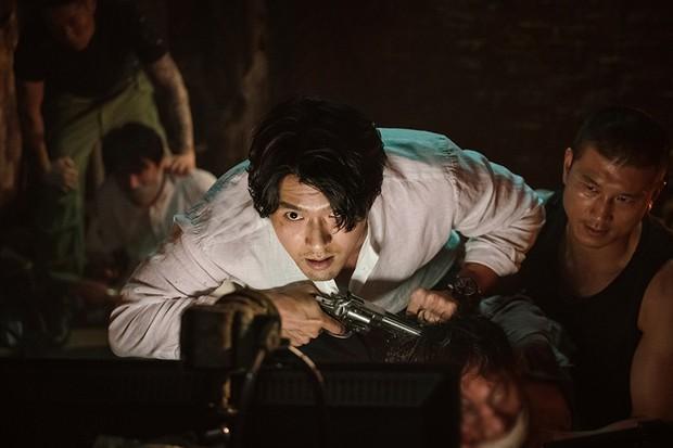 5 phim Hàn hot nhất phòng vé tháng 9: Chị đẹp Son Ye Jin đối đầu Jo In Sung, Hyun Bin - Ảnh 13.