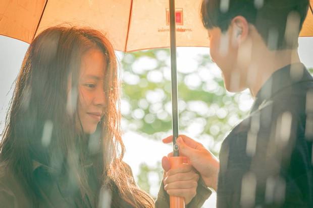 Xu hướng phim Hàn ngay lúc này: Chị đẹp nào cũng bị dìm thành bà thím xấu đến tả tơi - Ảnh 10.
