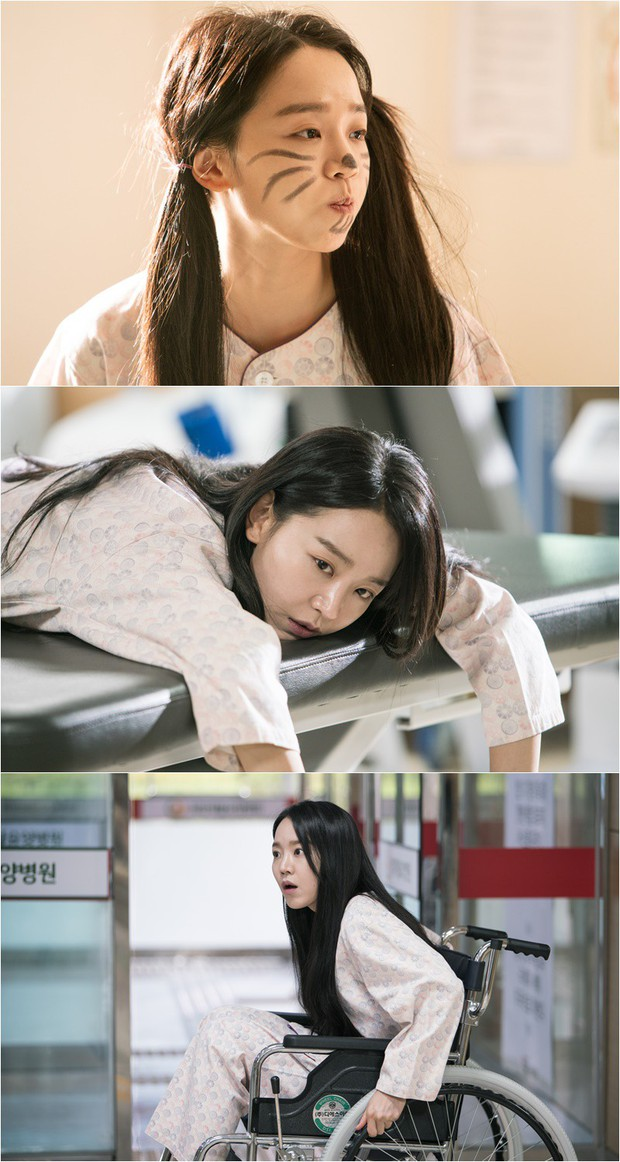 Xu hướng phim Hàn ngay lúc này: Chị đẹp nào cũng bị dìm thành bà thím xấu đến tả tơi - Ảnh 11.