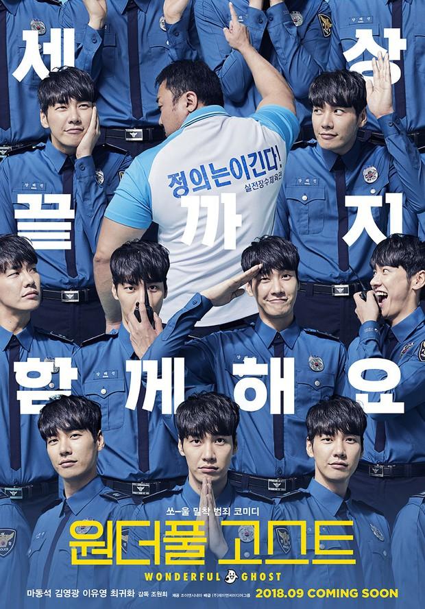 5 phim Hàn hot nhất phòng vé tháng 9: Chị đẹp Son Ye Jin đối đầu Jo In Sung, Hyun Bin - Ảnh 23.