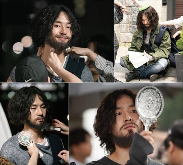 Xu hướng phim Hàn ngay lúc này: Chị đẹp nào cũng bị dìm thành bà thím xấu đến tả tơi - Ảnh 13.