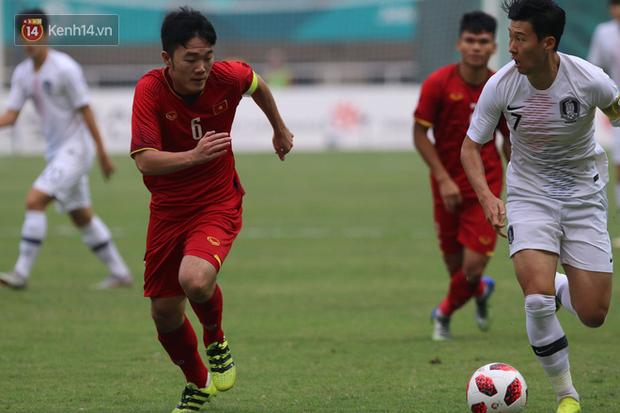 Xuân Trường và kỳ ASIAD 2018 không trọn vẹn với Olympic Việt Nam - Ảnh 1.