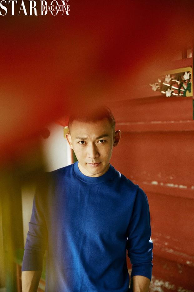 Lác mắt với những bước nhảy điêu luyện khó tin của Hoàng Thượng Nhiếp Viễn - Ảnh 17.