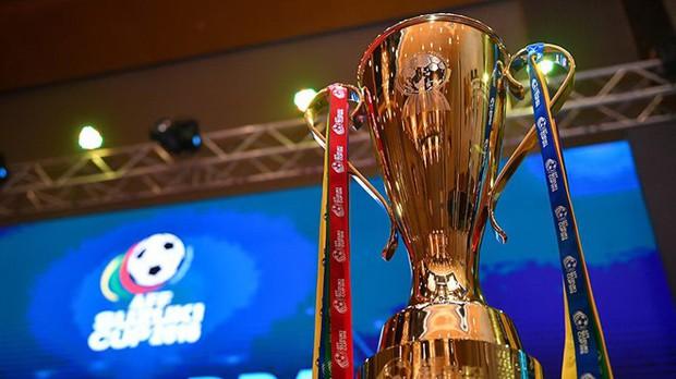 VTV có bản quyền AFF Cup 2018 - Ảnh 1.