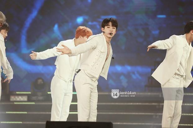 MOMOLAND quẩy hết cỡ với 2 hit trăm triệu view bên Monsta X, Thu Minh và Tóc Tiên đẳng cấp trong show Hàn-Việt - Ảnh 34.
