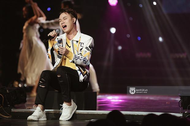 MOMOLAND quẩy hết cỡ với 2 hit trăm triệu view bên Monsta X, Thu Minh và Tóc Tiên đẳng cấp trong show Hàn-Việt - Ảnh 19.