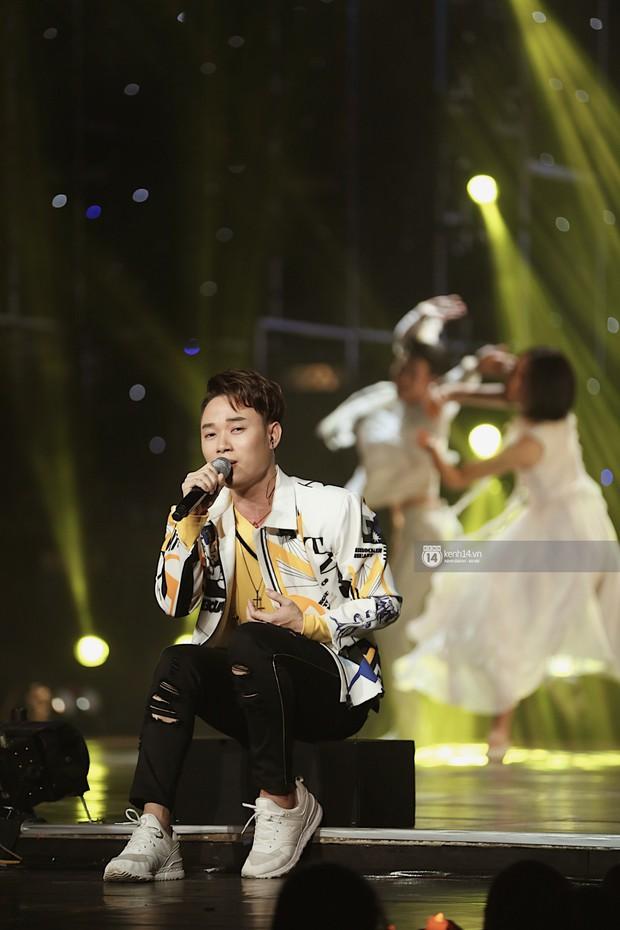 MOMOLAND quẩy hết cỡ với 2 hit trăm triệu view bên Monsta X, Thu Minh và Tóc Tiên đẳng cấp trong show Hàn-Việt - Ảnh 20.