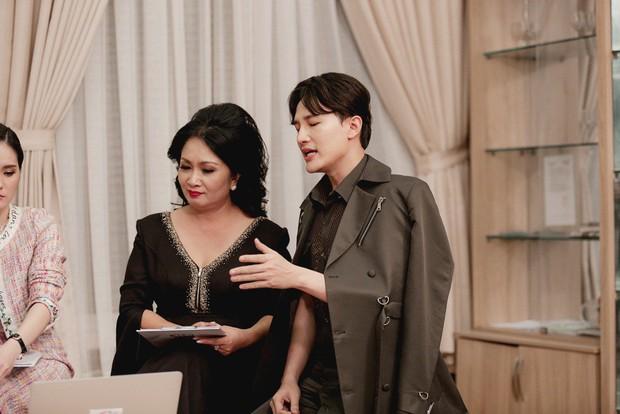 Không phải 2 cô Hoa hậu, đây mới là nhân vật drama, thích vặn vẹo và gây tranh cãi nhất Siêu mẫu Việt Nam! - Ảnh 5.
