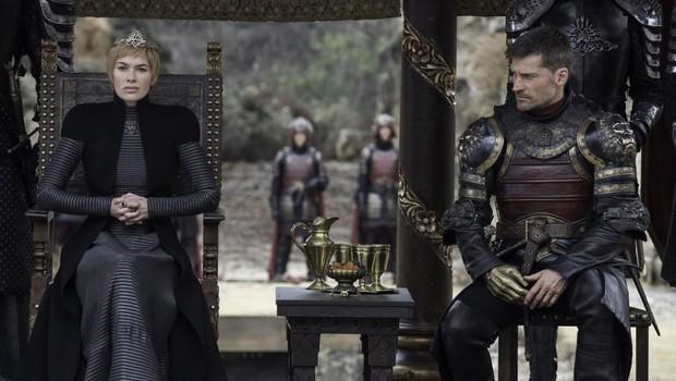 Game of Thrones cùng 6 bom tấn truyền hình nhà HBO hứa hẹn oanh tạc cực đã năm 2019! - Ảnh 1.