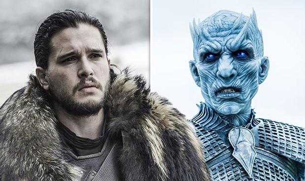 Game of Thrones cùng 6 bom tấn truyền hình nhà HBO hứa hẹn oanh tạc cực đã năm 2019! - Ảnh 3.