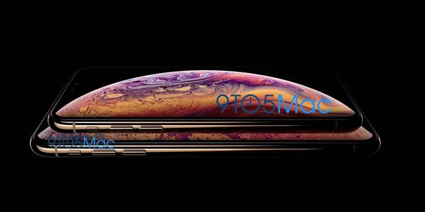 iPhone XS lộ ảnh độc quyền từ nguồn tin cực uy tín, viền vàng ngọt nước đẹp không tì vết - Ảnh 1.