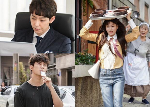Witchs Love: Chuyện tình tay ba giữa hai soái ca và cô nàng phù thủy xứ Hàn - Ảnh 2.