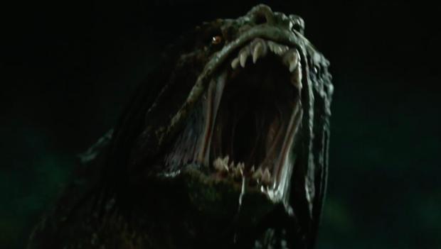 Quái vật vô hình The Predator xí trai hú vía trong trailer nóng hổi gắn mác R - Ảnh 6.