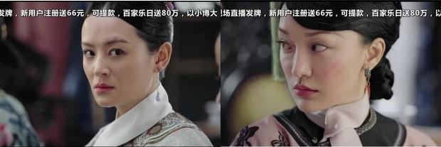 Loạt khoảnh khắc chứng tỏ khả năng diễn xuất vô địch của chị đại Châu Tấn - Ảnh 11.