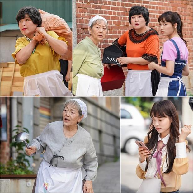 Witchs Love: Chuyện tình tay ba giữa hai soái ca và cô nàng phù thủy xứ Hàn - Ảnh 5.