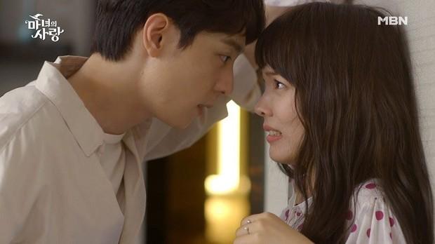 Witchs Love: Chuyện tình tay ba giữa hai soái ca và cô nàng phù thủy xứ Hàn - Ảnh 7.