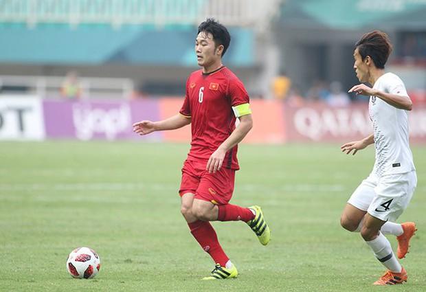 Xuân Trường và kỳ ASIAD 2018 không trọn vẹn với Olympic Việt Nam - Ảnh 2.