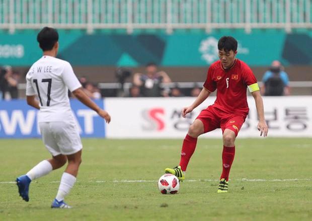 Xuân Trường và kỳ ASIAD 2018 không trọn vẹn với Olympic Việt Nam - Ảnh 4.