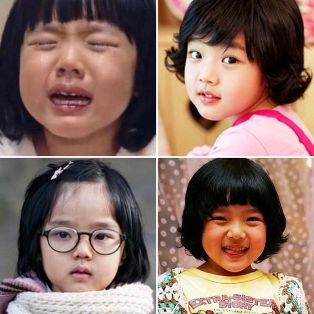 Sao nhí Kim Hyang Gi năm nào giờ đã xinh đẹp khó cưỡng bên dàn sao Thử Thách Thần Chết - Ảnh 2.