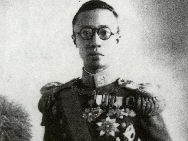 Số phận các hoàng thân quốc thích sau khi triều đại phong kiến cuối cùng của Trung Quốc sụp đổ - Ảnh 1.