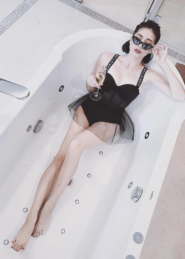 Hội bạn thân hot girl bỉm sữa lại gây bão mạng với khí chất sang chảnh, ảnh đẹp như bìa tạp chí - Ảnh 7.