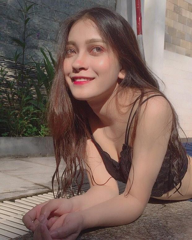 Vì vẻ bề ngoài nổi bật, nữ sinh Hà Nội 18 tuổi luôn bị hiểu lầm từ bé đến lớn - Ảnh 1.