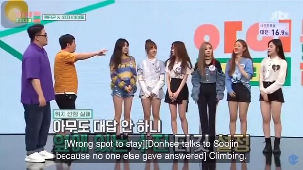Đàn em chung nhà với Hyuna bị soi khoảnh khắc tình cảm trên show thực tế sau khi xác nhận chia tay - Ảnh 1.