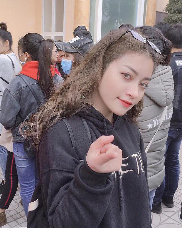 Vì vẻ bề ngoài nổi bật, nữ sinh Hà Nội 18 tuổi luôn bị hiểu lầm từ bé đến lớn - Ảnh 11.