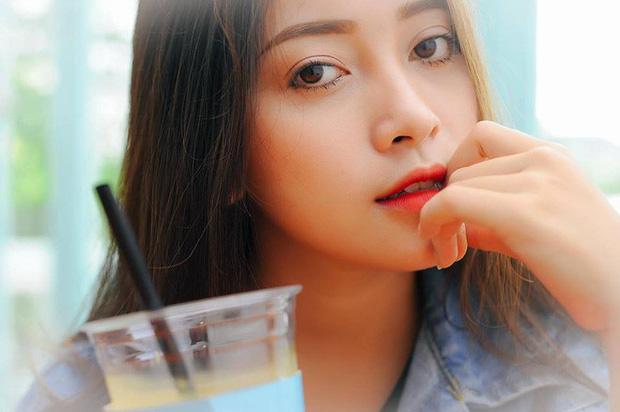 Vì vẻ bề ngoài nổi bật, nữ sinh Hà Nội 18 tuổi luôn bị hiểu lầm từ bé đến lớn - Ảnh 4.