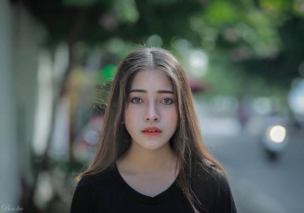 Vì vẻ bề ngoài nổi bật, nữ sinh Hà Nội 18 tuổi luôn bị hiểu lầm từ bé đến lớn - Ảnh 5.