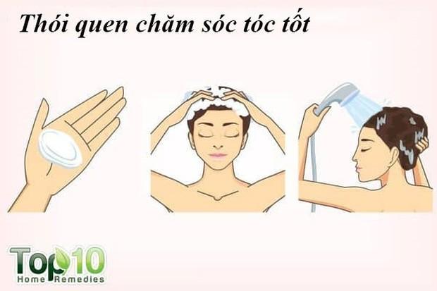 Mách nhỏ, 10 cách trị rụng tóc từ thiên nhiên hiệu quả nhất - Ảnh 9.